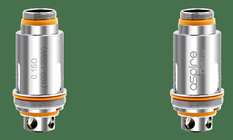Cleito 120 Atomizer