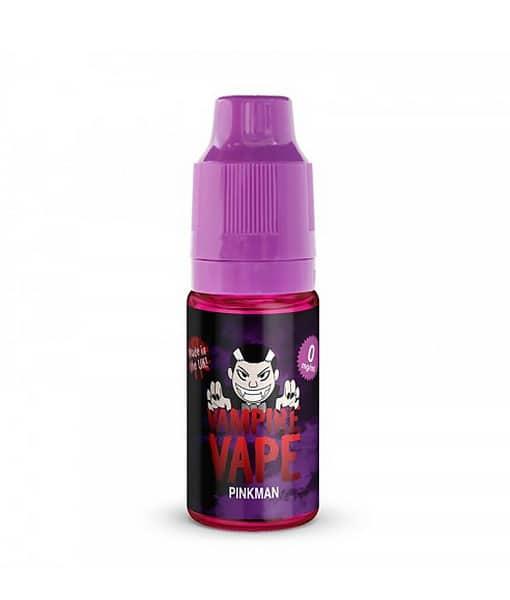 Pinkman - 10ml eLiquid by Vampire Vape