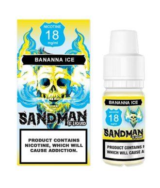 sandman e-liquid