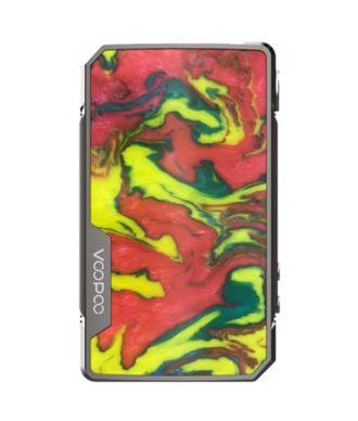 Voopoo Drag 2 Platinum 177Watt TC Mod