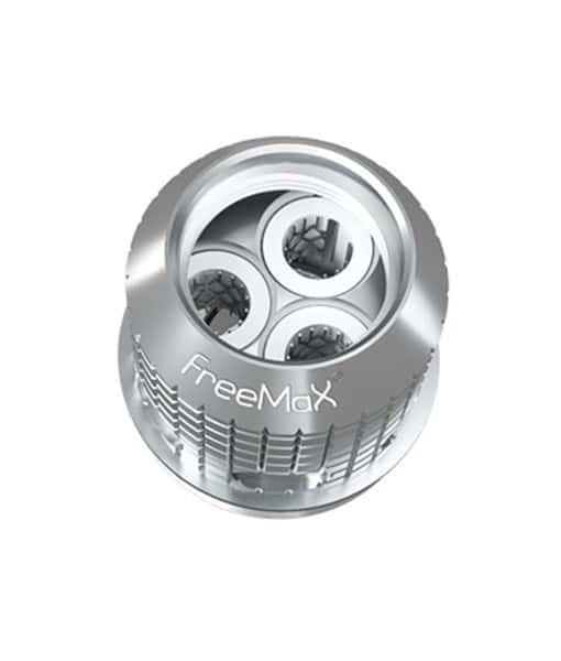 freemax fireluke m x3 mesh replacement coil head