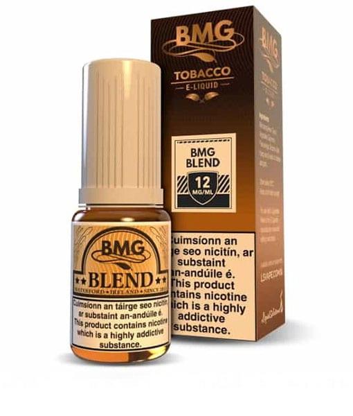 BMG Blend (Tobacco)