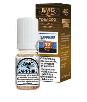 Blue Sapphire (Tobacco)