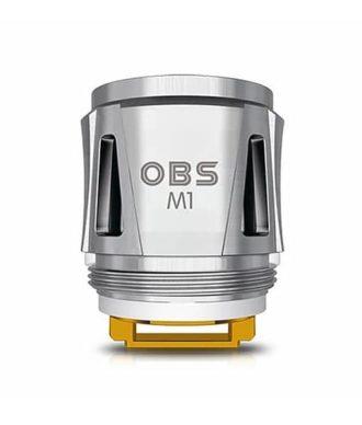 Coil - OBS Cube M1