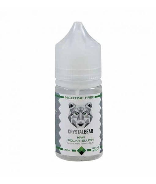 Kiwi Polar Slush by Crystal Bear