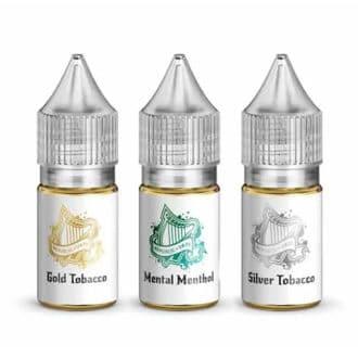 ROV Tobaccos, Mint & Menthol